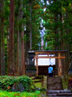 22大内宿村社高倉神社☆DSC02759.JPG
