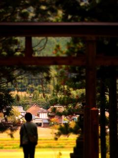 23大内宿村社高倉神社☆DSC02769.JPG