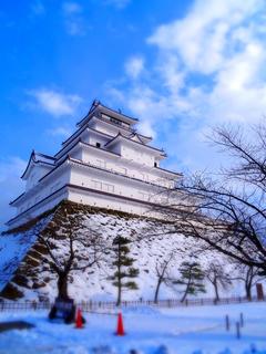 8169鶴ヶ城全景晴れ.JPG